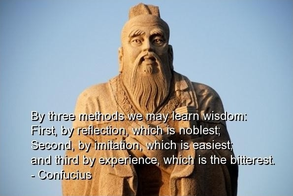 Best Confucius Quote 6 Picture Quote #1