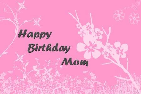 Happy Birthday Mom Quote Quote Number 558311 Picture Quotes