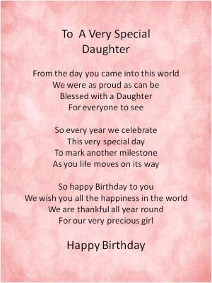 happy 13th birthday daughter quotes