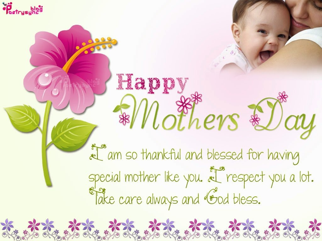 Mothers Day Quote 1 Picture Quote #1