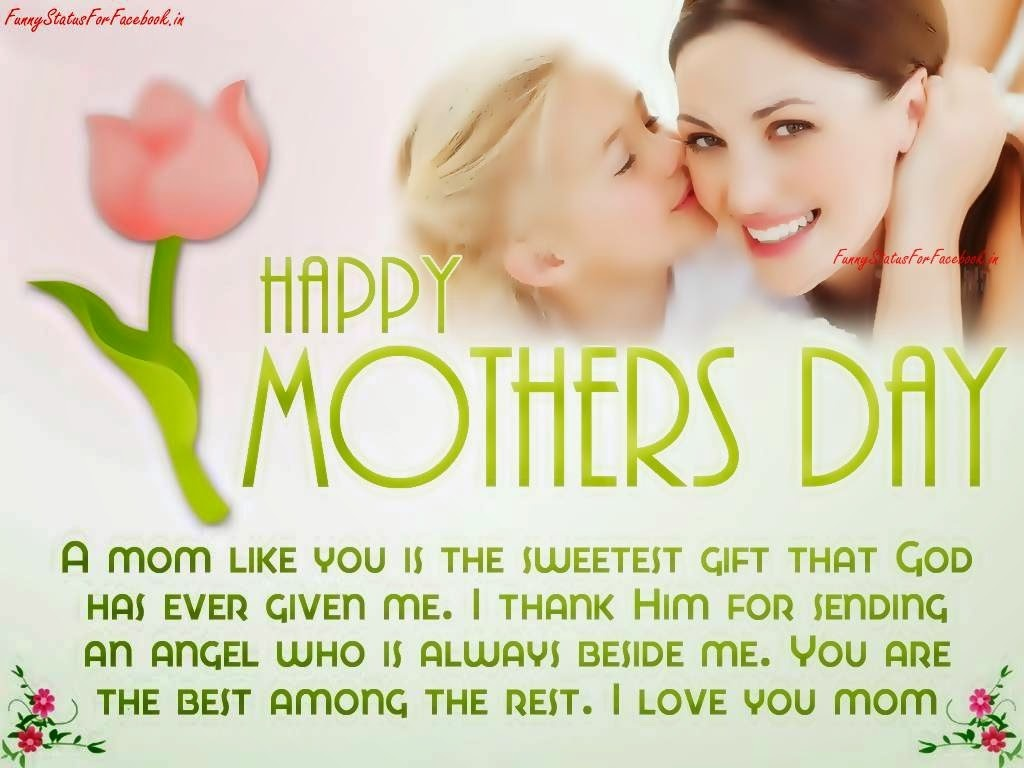 Happy Mothers Day Quote 2 Picture Quote #1