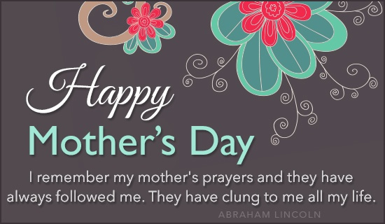 Christian Happy Mothers Day Quote 1 Picture Quote #1