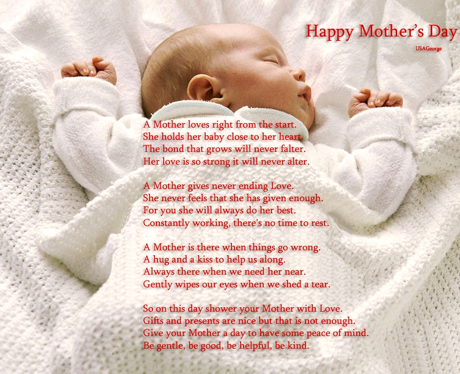Mothers Day Quote 4 Picture Quote #1