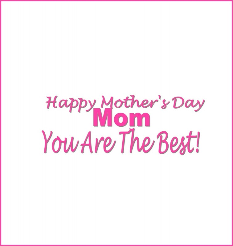 Mothers Day Quote 5 Picture Quote #1