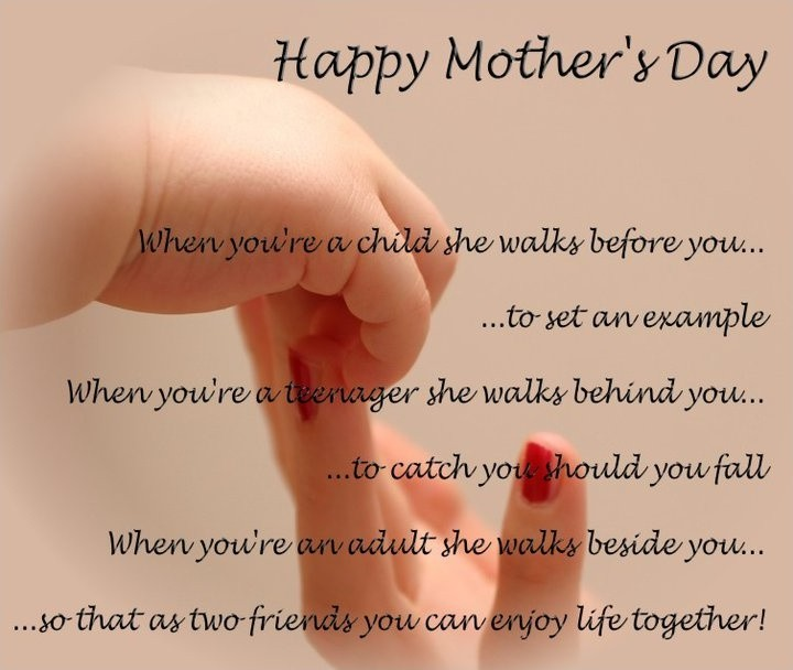 Mothers Day Quote And Sayings 2 Picture Quote #1