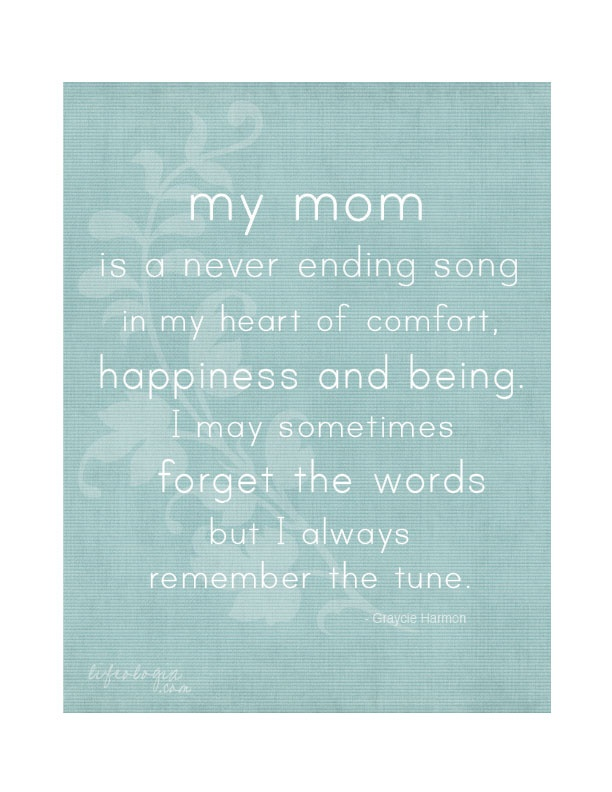 Mothers Day Quote And Sayings 3 Picture Quote #1