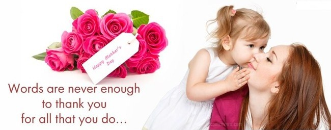 Happy Mothers Day Quote 5 Picture Quote #1
