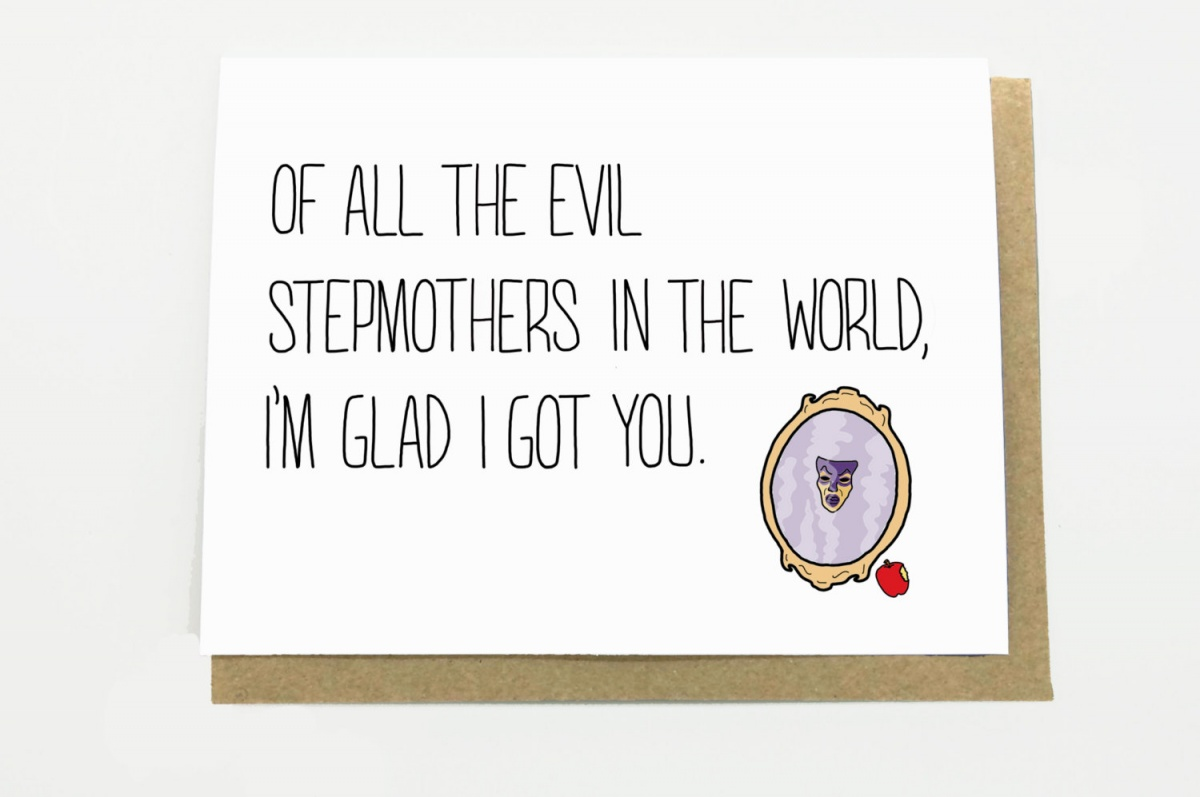 Stepmom Mothers Day Quote 1 Picture Quote #1
