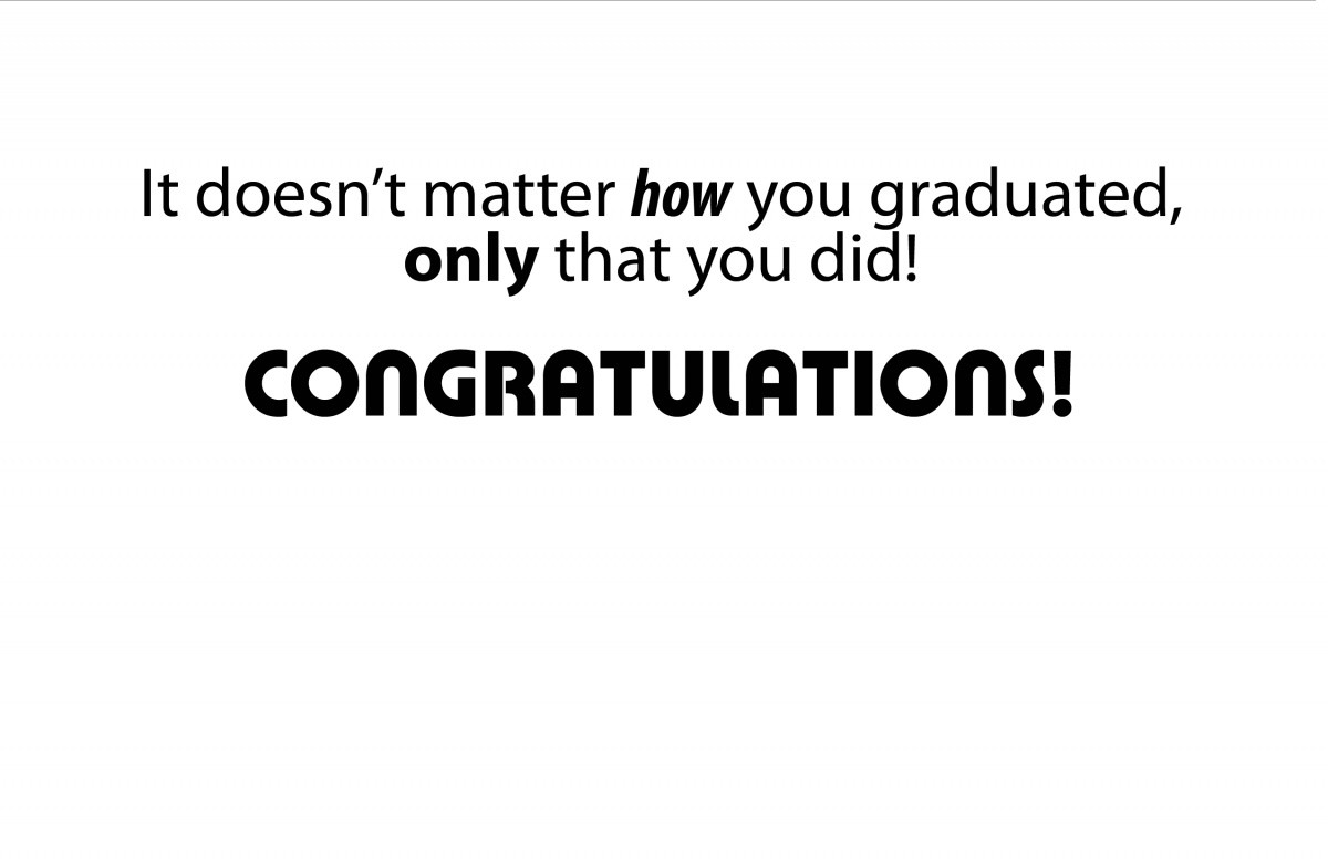 Graduation Quote I Will Cry 1 Picture Quote #1