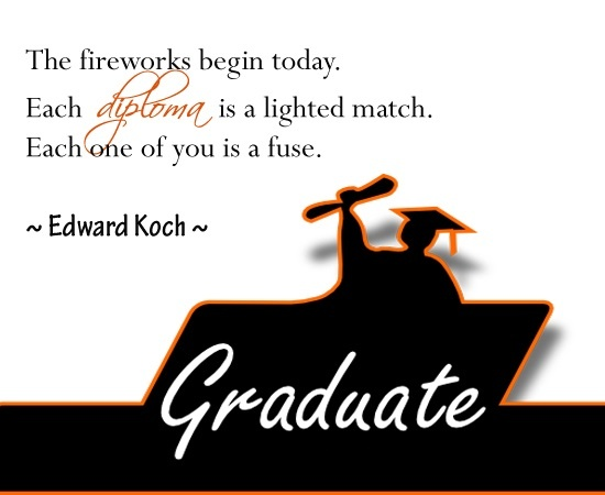 graduation quote inspirational quote quote number
