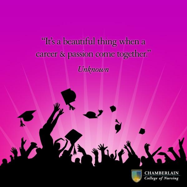 Nursing Graduation Quote 1 Picture Quote #1