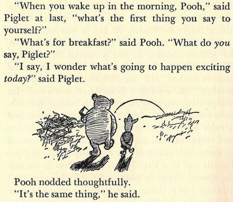 Winnie The Pooh Goodbye Quote 1 Picture Quote #1