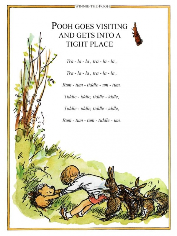 winnie the pooh quotes sayings winnie the pooh picture