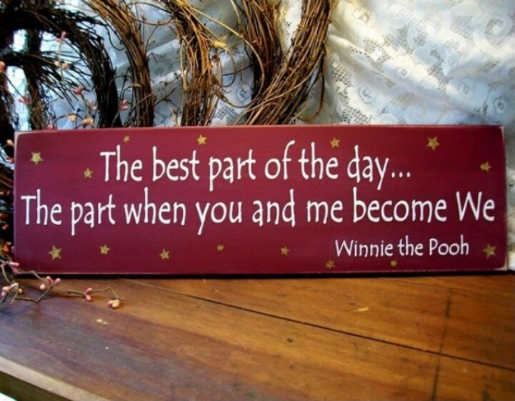 Love Winnie The Pooh Quote 2 Picture Quote #1