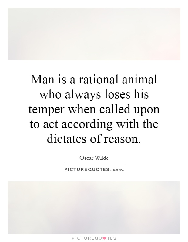 man is a rational animal All my life i have been searching for evidence which could support this - bertrand russell quotes from brainyquotecom it has been said that man is a rational animal all my life i have been searching for evidence which could support this  bertrand russell quotes.