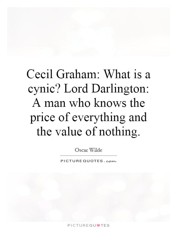 Cecil Graham Net Worth