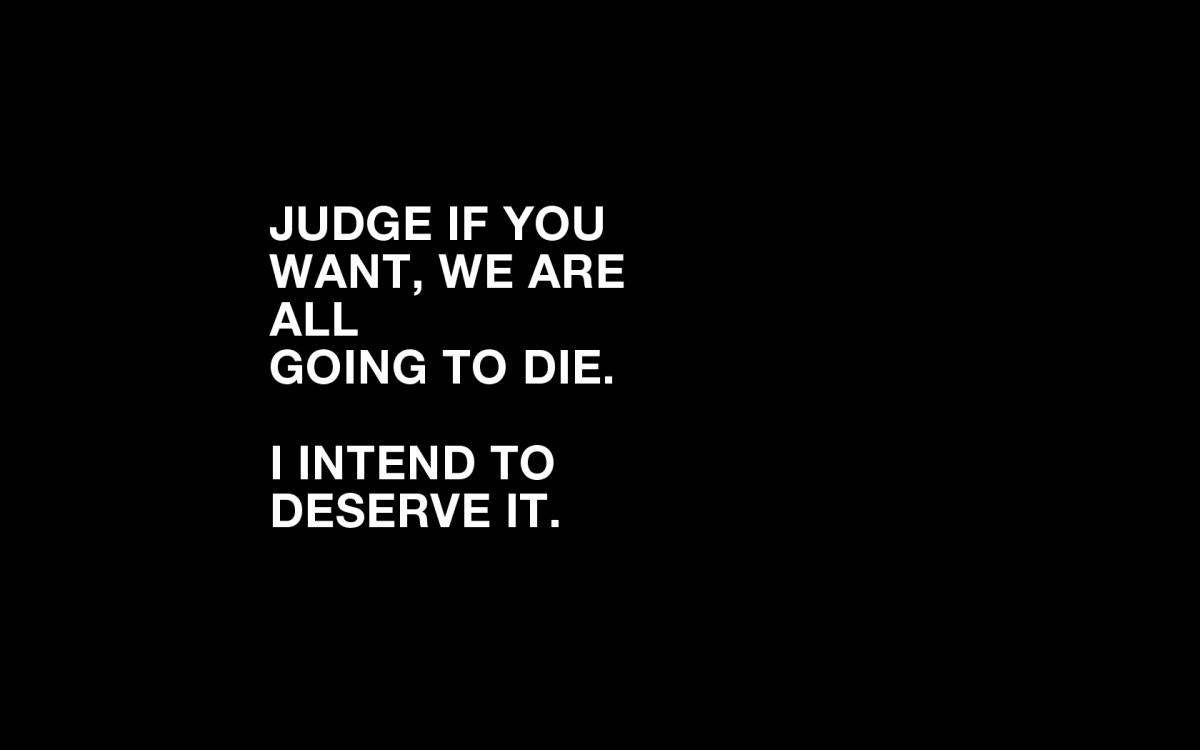 Death Quote 2 Picture Quote #1