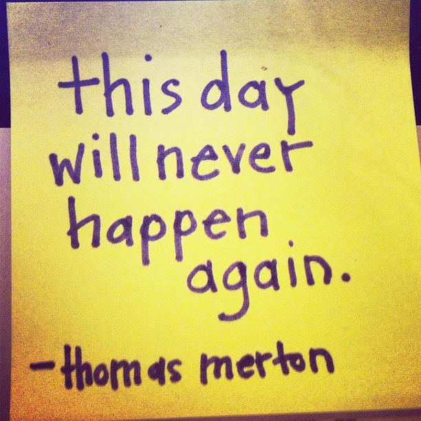 Thomas Merton Death Quote 1 Picture Quote #1