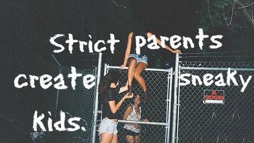 Bad Parenting Quote 3 Picture Quote #1