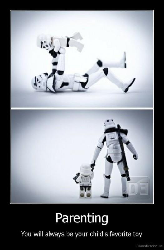 Solo Parenting Quote 1 Picture Quote #1