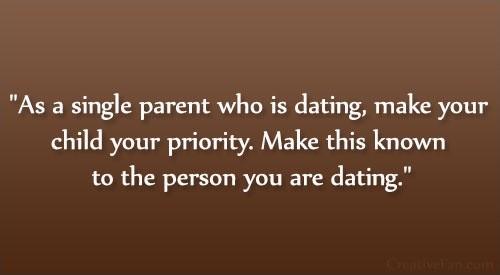 Solo parent quotes