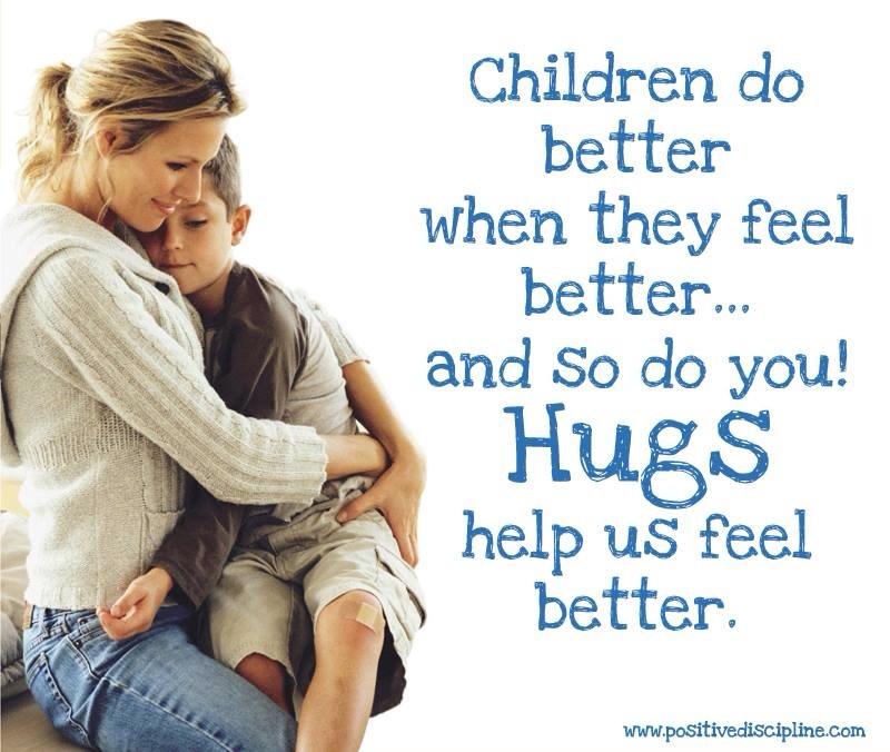 Discipline Parenting Quote 10 Picture Quote #1