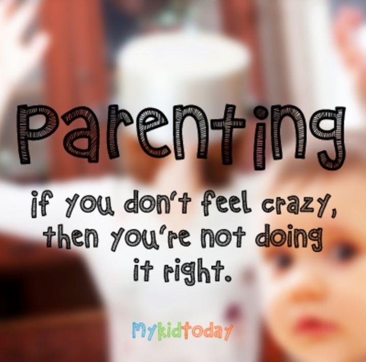 Pinterest Parenting Quote 4 Picture Quote #1