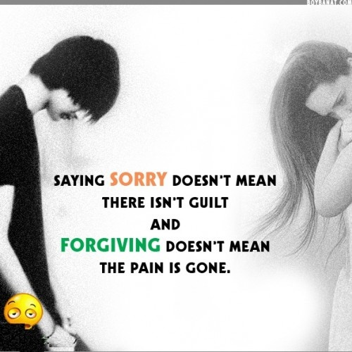 Youll Be Sorry Quote 1 Picture Quote #1