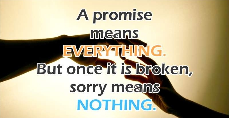 Sorry Quote For Everything 1 Picture Quote #1