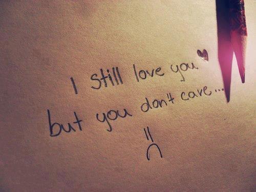 Famous Sad Love Quote 2 Picture Quote #1