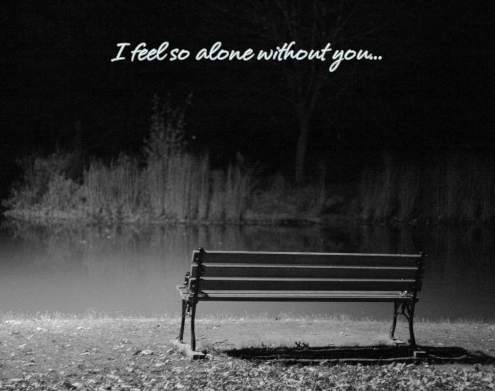 Top Sad Love Quote 1 Picture Quote #1