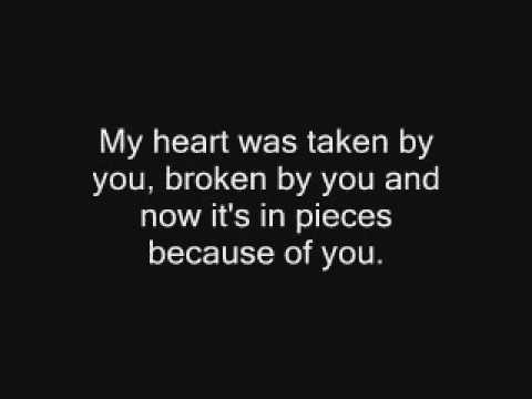 Heart Sad Love Quote 1 Picture Quote #1