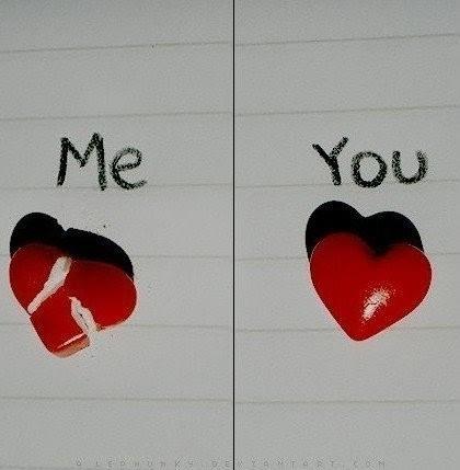 Heart Sad Love Quote 4 Picture Quote #1