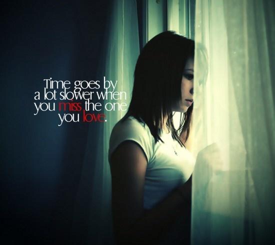 Sad Love Quote 8 Picture Quote #1