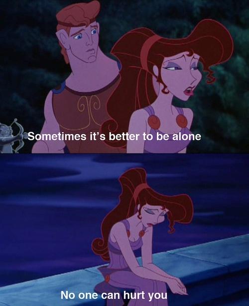 Sad Love Quote Romantic Movie 4 Picture Quote #1