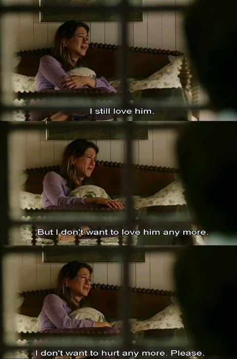Sad Love Movie Quote 4 Picture Quote #1