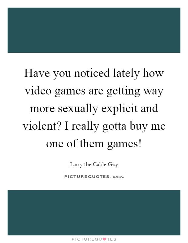How do I grow out of video games?