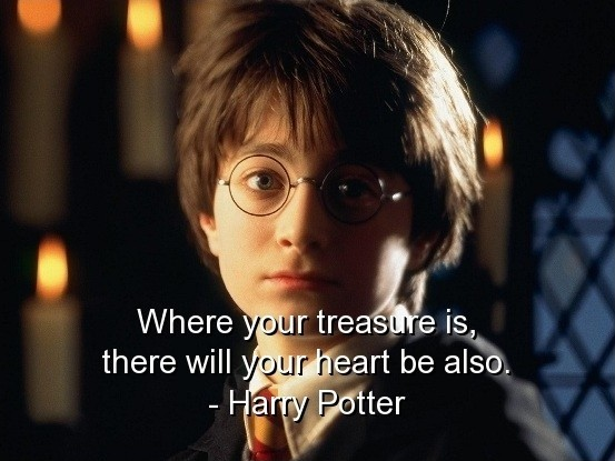 Harry Potter Famous Quote 2 Picture Quote #1