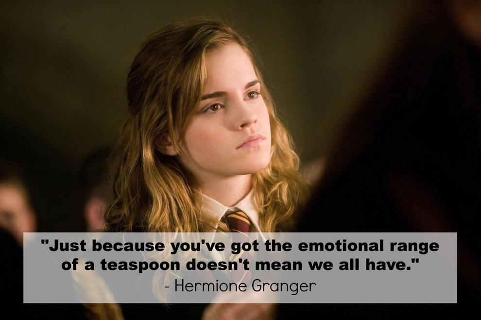 Harry Potter Quote About Friendship 1 Picture Quote #1