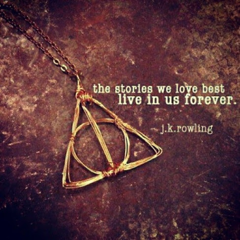 Harry Potter Quote 7 Picture Quote #1