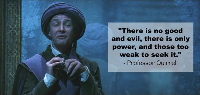 Harry Potter Most Memorable Quote 1 Picture Quote #1