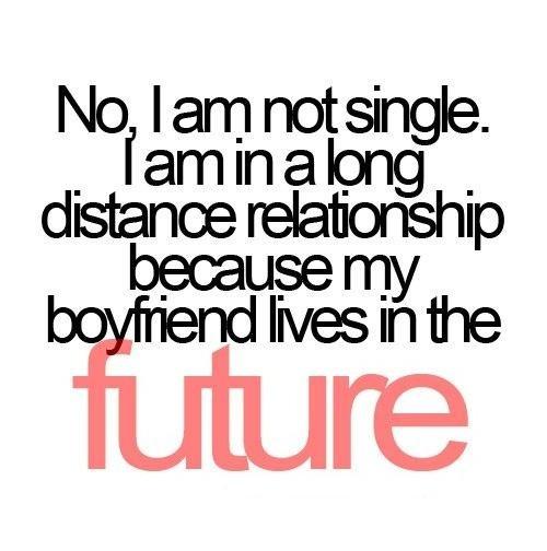 Future Boyfriend Quote 2 Picture Quote #1