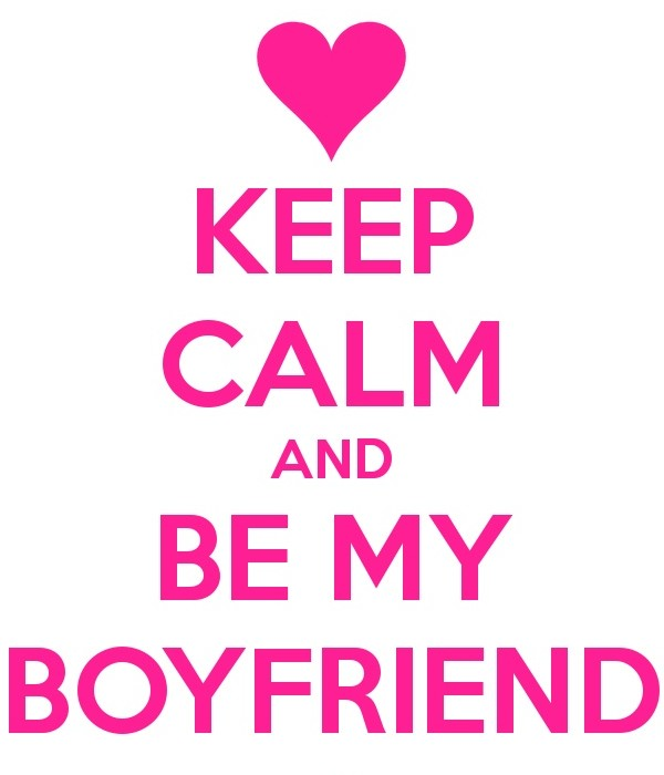 My Boyfriend Quote | Quote Number 561293 | Picture Quotes