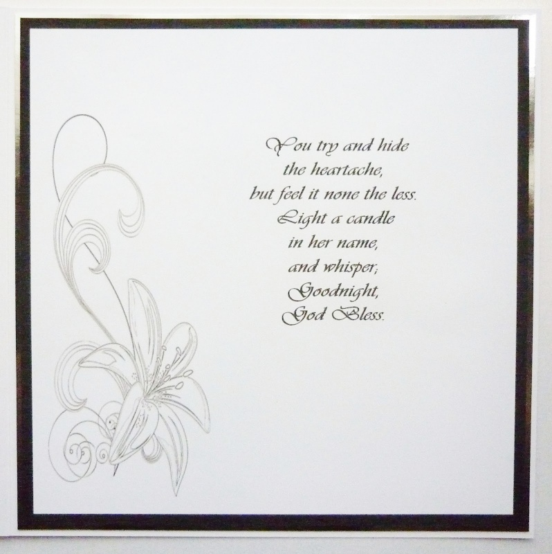 Sympathy Quote Funerals 1 Picture Quote #1