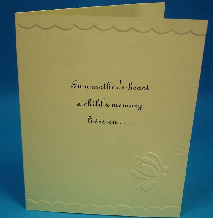 Sympathy Quote For Bereaved Parents 3 Picture Quote #1