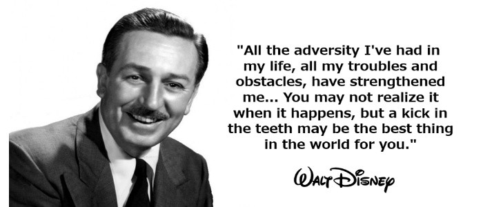 Walt Disney Quote On Leadership 1 Picture Quote #1