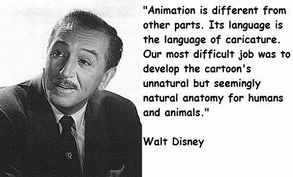 Walt Disney Quote 4 Picture Quote #1