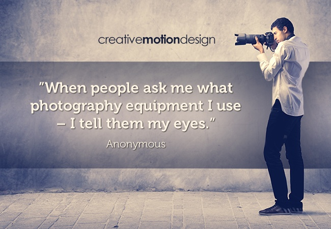 Photography Quote 1 Picture Quote #1