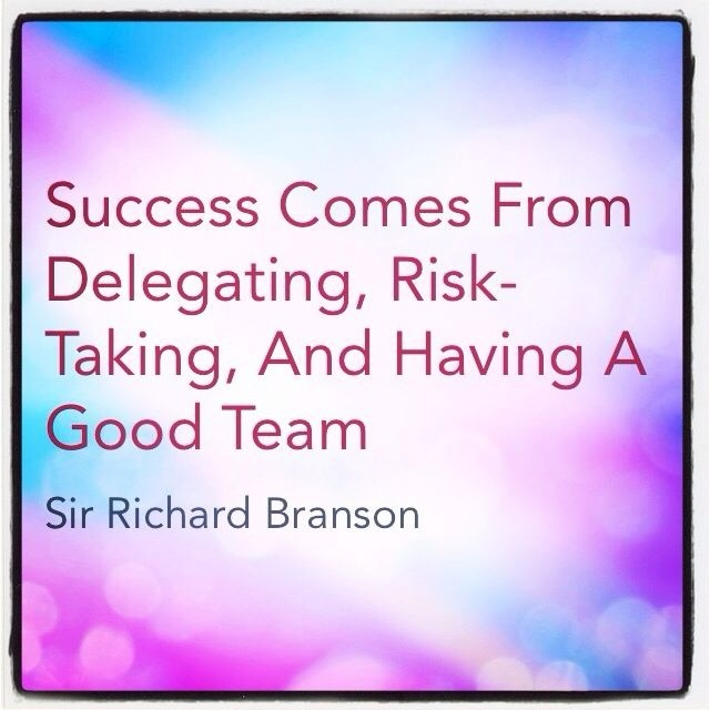 Positive Business Quote 1 Picture Quote #1