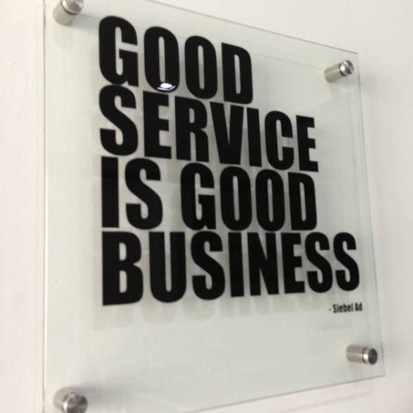 Good Business Quote 2 Picture Quote #1
